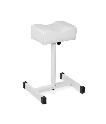 Cupio scaun pedichiura alb