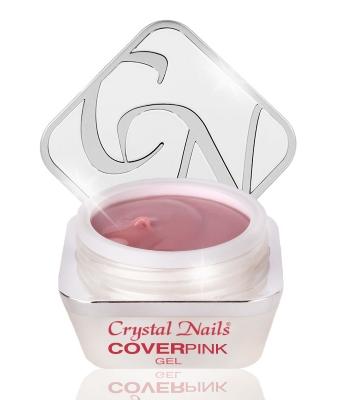 Gelly Cover Pink Builder Gel 50ml