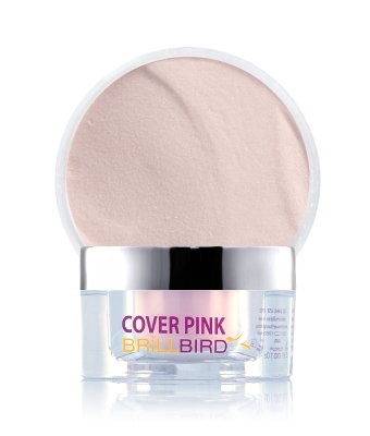 Praf Acrilic Cover Pink 30 ml BrillBird