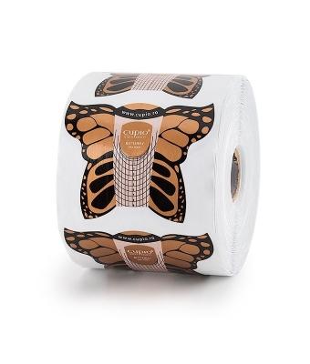 Sabloane constructie profesionale fluture 500 buc