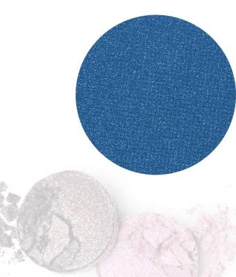 Fard de pleoape irizat bleu nuit Parisax