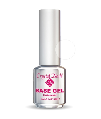 Base gel universal  gel de baza universal 4 ml