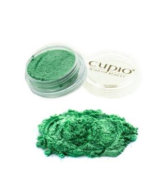Pigment fairy dust verde
