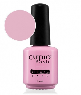 Strong Base Cupio Basic English Rose 15ml