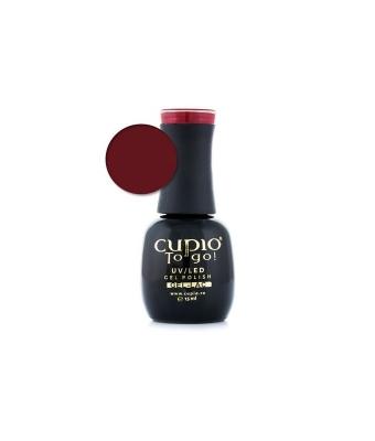Cupio gel lac french bordeaux 15 ml