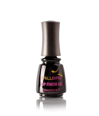 Top Finish Gel  Luciu cu fixare 5ml