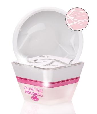 Bubblegum Gel Alb 3 ml