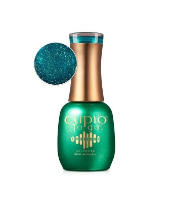 Cupio gel lac emotions collection jealousy