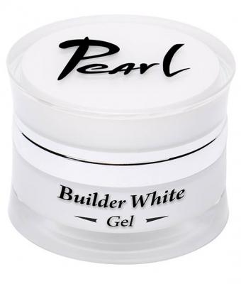 Builder White Gel 15 ml Pearl Nails