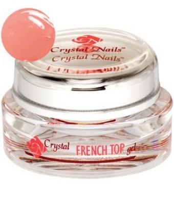 French Top Gel Roz Piersica