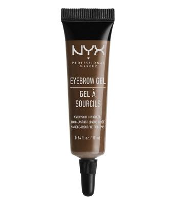 Gel sprancene nyx professional makeup espresso