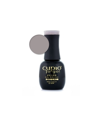 Cupio gel lac london fog