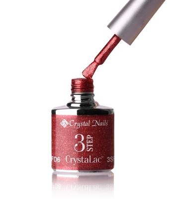 3Step Crystalac Full Diamond FD6