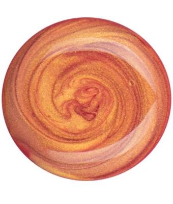 Gel Color Metallic Rose
