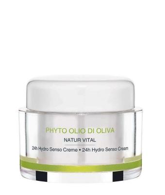 Phyto Olio Di Oliva 24h Hydro Senso Cream 50ml