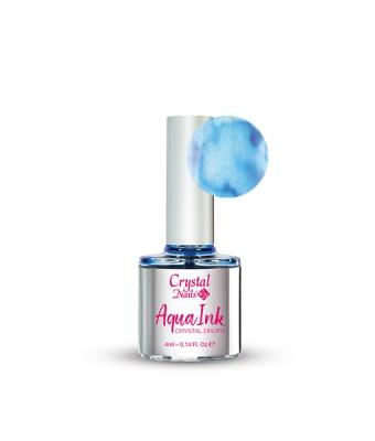 Aquaink Crystal Drops 5 Albastru