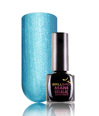 Mani Gel&Lac S4  5ml  Outlet