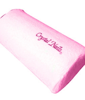 Suport de mana din frotir  roz
