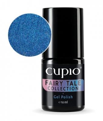 Cupio gel lac Fairy Tale Collection - Blue Wizard