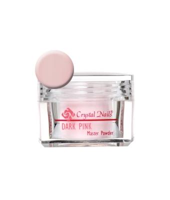 Praf acrylic master powder dark pink 100gr
