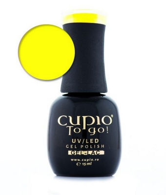 Cupio gel lac mango juice
