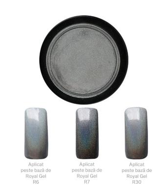 Pigment Chromirror Holo 1