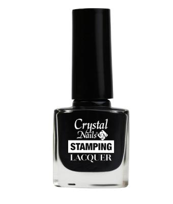 Stamping Negru
