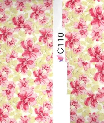 BB Nail Sticker C110