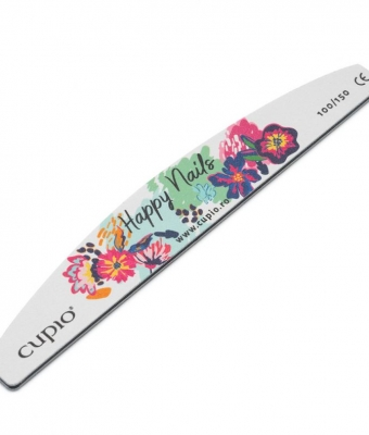 Pila Cupio 100/150 Happy Nails - Flowers