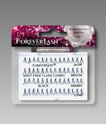 Gene false Individuale Foreverlash fara nod Combo