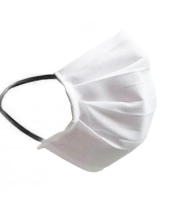 Masca din material textil, reutilizabila
