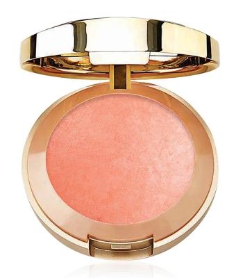 Fard de obraz milani baked blush luminoso