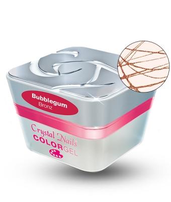 Bubblegum Gel Rosegold 3 ml