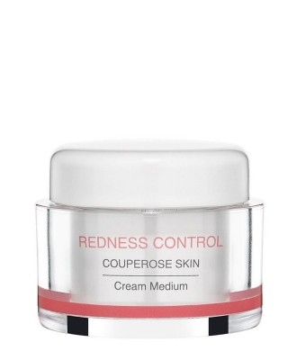 Redness Control Cream Medium 50 ml