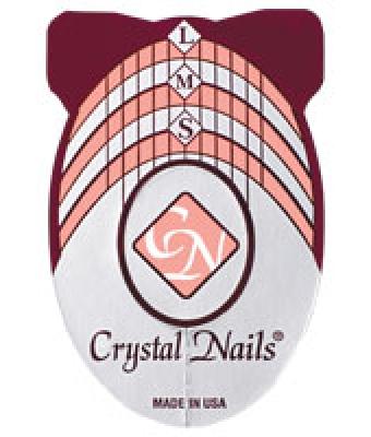 Sablon CN Crystal Nails 30 buc