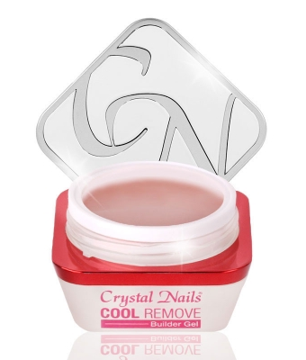 Cool Remove Builder Gel Cover Fill 15ml