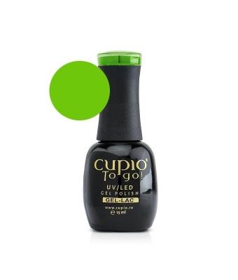 Cupio gel lac greenery 15ml